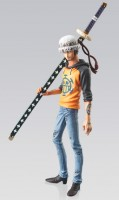 One Piece - Super One Piece Styling Valiant Material - Trafalgar Law - Bandai