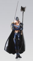 One Piece - Super One Piece Styling Valiant Material - X. Drake - Bandai
