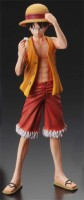 One Piece - Super One Piece Styling Voyage To The New World - Luffy - Bandai