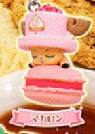 One Piece - Tea Time Chopperman Vol.1 - Chopper 3 - Bandai