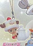 One Piece - Tea Time Chopperman Vol.1 - Chopper 4 - Bandai