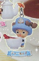 One Piece - Tea Time Chopperman Vol.1 - Chopper 5 - Bandai