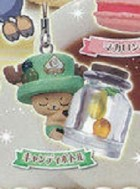 One Piece - Tea Time Chopperman Vol.1 - Chopper 6 - Bandai