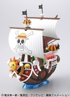 Goodie -Thousand Sunny - One Piece Grand Ship Collection - Bandai
