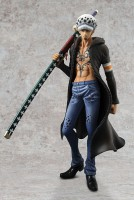 goodies manga - Trafalgar Law - P.O.P Sailing Again Ver. 2