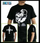 One Piece - T-shirt Ace - ABYstyle