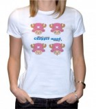 One Piece - T-shirt Chopper Femme - ABYstyle