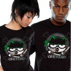 One Piece - T-shirt One Neko Zoro - Nekowear