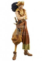 goodie - Usopp - Grandline Men 15th Edition - Banpresto
