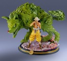 goodie - Usopp - New World - HQS By Tsume