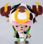 One Piece Z - Peluche Chopper Stuffed Collection - Megahouse