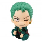 goodie - Roronoa Zoro - Look Up - Megahouse