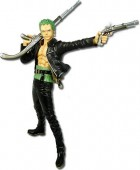 Roronoa Zoro - Ver. The Three Musketeers - D.P.C.F