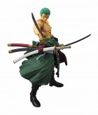 Roronoa Zoro - Variable Action Heroes - Megahouse