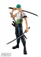 Roronoa Zoro - Variable Action Heroes Ver. Past Blue - Megahouse