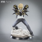 goodies manga - Genos - X-tra by Tsume