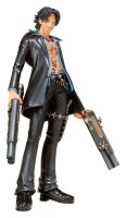 goodies manga - Portgas D. Ace - Ver. Strong World - Figuarts ZERO