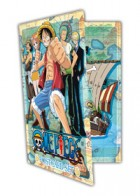 One Piece - Cartes Postales