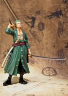 Roronoa Zoro - Ver. New World - Figuarts ZERO