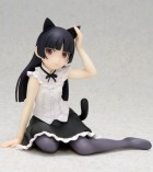 Ruri Gokou - Dream Tech Ver. Sitting - Wave