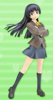 Ruri Gokou - High Grade Figure Ver. School Uniform - SEGA