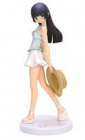 goodies manga - Ruri Gokou - PM Figure Ver. Shironeko - SEGA