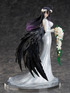 goodie - Albedo - F:Nex Ver. Wedding Dress - FuRyu