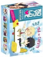 goodie - Pack de 6 Mugs Boy's Love Vol.1