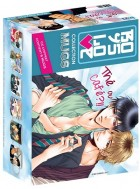 Goodie -Pack de 6 Mugs Boy's Love Vol.2