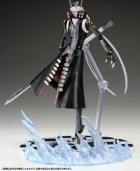 goodies manga - Izanagi - D-Arts