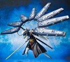 goodies manga - Thanatos - D-Arts