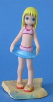 Les Petites Fraises - Swimsuit Tadaima Version - Ana Coppola - Toy's Works
