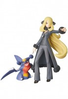 goodie - Cynthia & Carchacrok - Perfect Posing Products - Medicom Toy