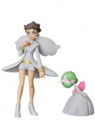 goodie - Dianthéa & Gardevoir - Perfect Posing Products - Medicom Toy