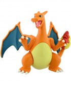 Dracaufeu - Super Size Monster Collection - Takara Tomy