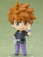 goodies manga - Blue - Nendoroid
