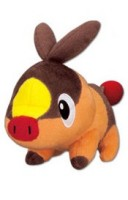 Grukui - Peluche Best Wishes - Banpresto