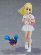 goodies manga - Lilie - Figma Ver. Lively