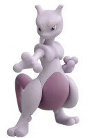 Mewtwo - Super Size Monster Collection - Takara Tomy