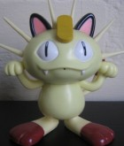 goodie - Miaouss - Figurine parlante - Tomy