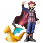 Peter & Dracolosse - Perfect Posing Products - Medicom Toy