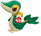 Vipélierre - Peluche Beanie Baby - Ty Incorporated