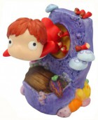 goodie - Ponyo Sur La Falaise - Music Box Running Away From Home - Sekiguchi