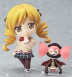 goodies manga - Mami Tomoe - Nendoroid Ver. School Uniform