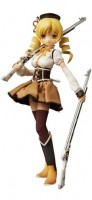 Mami Tomoe - Real Action Heroes