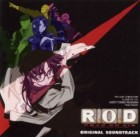 R.O.D - CD Original Soundtrack