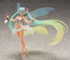 Racing Miku 2017 - Ver. Thailand - FREEing
