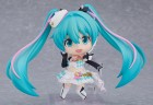 goodies manga - Racing Miku 2019 - Nendoroid