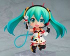 goodies manga - Racing Miku 2020 - Nendoroid