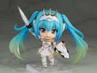goodies manga - Racing Miku - Nendoroid 2015